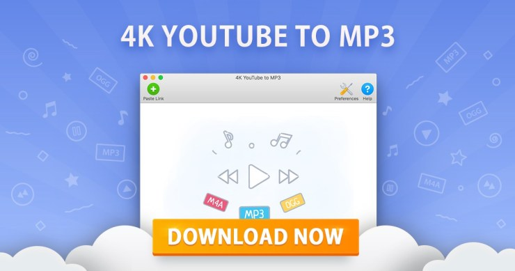Free YouTube To MP3 Converter 4.3.19.701 Crack Download