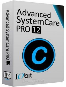 Advanced SystemCare Ultimate 12 Crack & Keygen Free Download