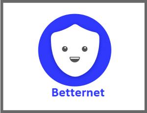 Betternet VPN Keygen