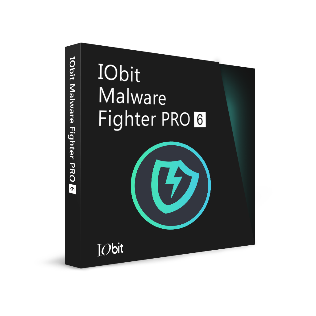 Iobit Malware Fighter 6 Crack & License key Free Download