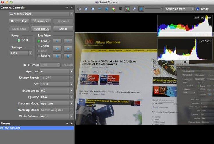 Nikon Camera Control Pro 2.31.0 Crack & Serial Key Download