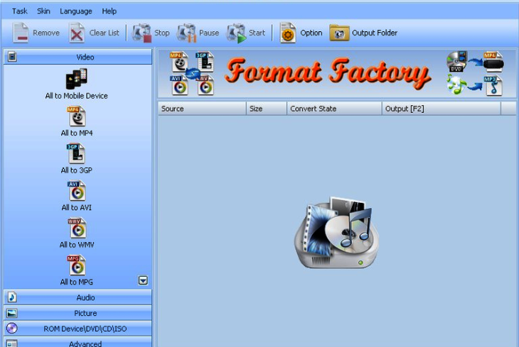 Format Factory License Key