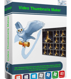 Video Thumbnail Mac