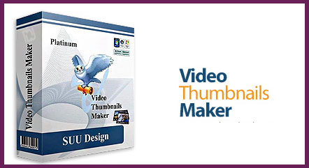 Video Thumbnails Maker Platinum 14.2.0.0 With Crack Free Download