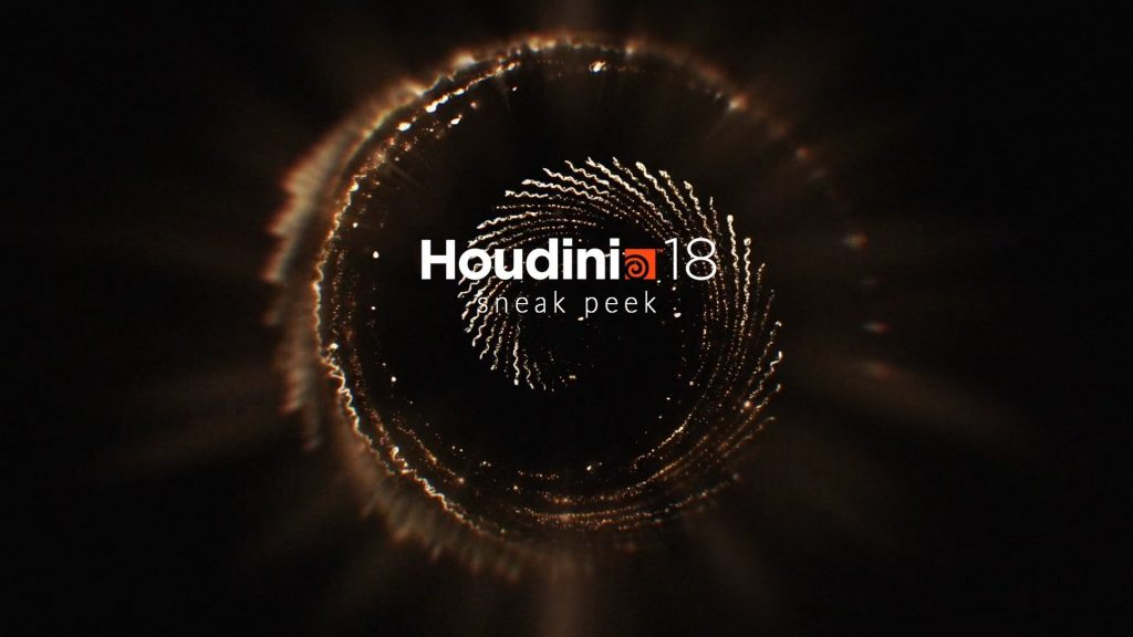 Sidefx Houdini 18.1 Crack & license key Free Download