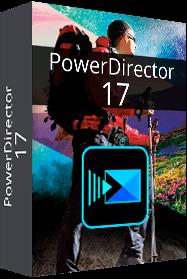 Cyberlink PowerDirector 17 Ultimate Crack Free Download