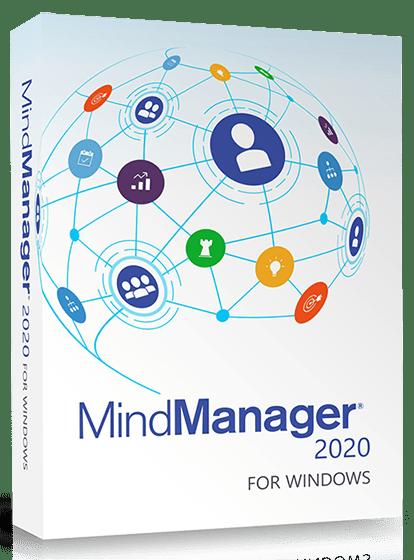 Mindjet MindManager Pro