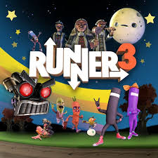 Runner3 Download Free PC Game Full [Latest] Crack Version