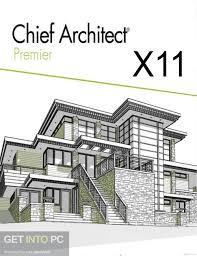 Chief Architect Premier X11 Crack + Latest Version FREE Download
