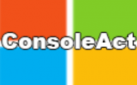ConsoleAct 2.9 Windows Activator [Latest] Version Free Download 2021