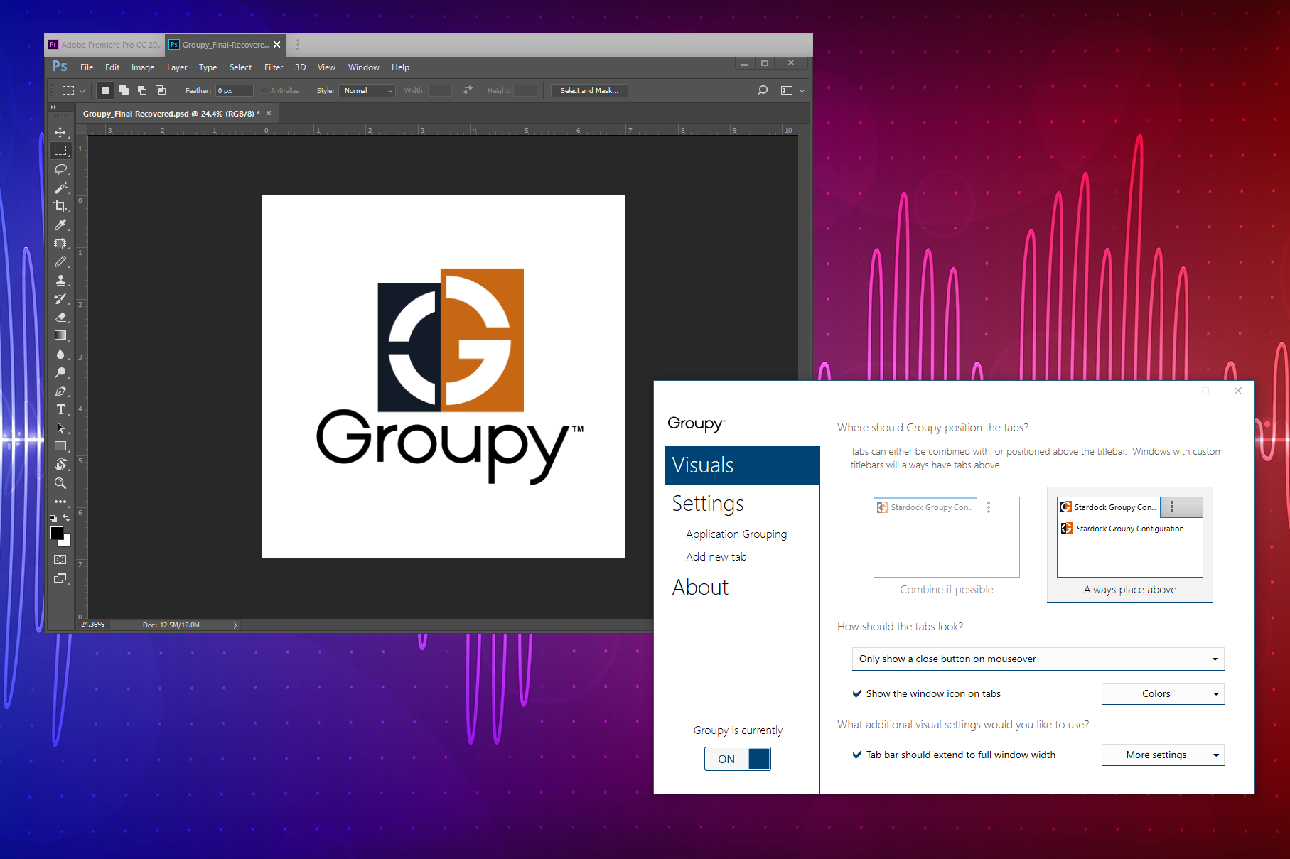 groupy Software Latest Version With Activation key free download 2020