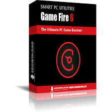 Game Fire Pro 6.3.3263.0 Free Download + Crack [ Latest Version ] 2020