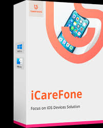 Download iCareFone 7.0.0.2 Latest Cracked Version + Activation key