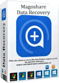 Magoshare data recovery software Crack with Activation Key Free Download