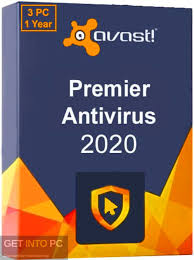 Avast Antivirus 2020 with Serial Key + crack free Download