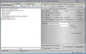 Miracle Box Latest Version V2.54 Full Crack Setup Free Download 2020