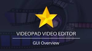 VideoPad video editor crack + serial keygen Latest Full Version Download
