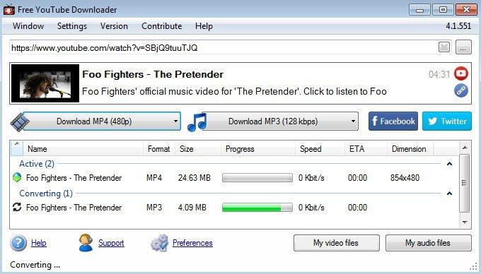 YouTube video downloader free download with keygen full version 2020