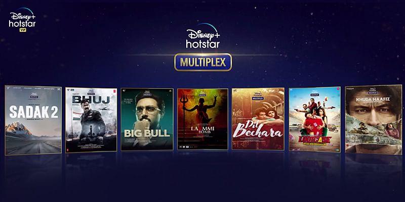 Hotstar Mod APK v11.7.9 Fully Unlocked Free Download
