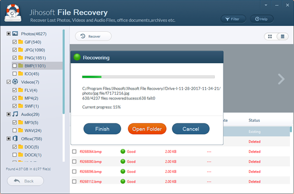 jihosoft file recovery Crack Free Full Version Download 2020