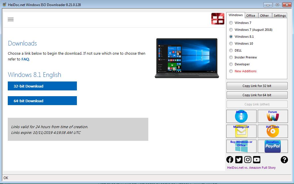 Windows 8 Activator Crack + Loader 2020 [LATEST] Free Download