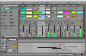 Ableton Live 10.1.30 Crack With Serial Key Download 2021