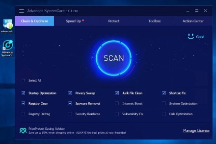 Advanced SystemCare 14.0.2 PRO Serial Key 2021 [Cracked] Download