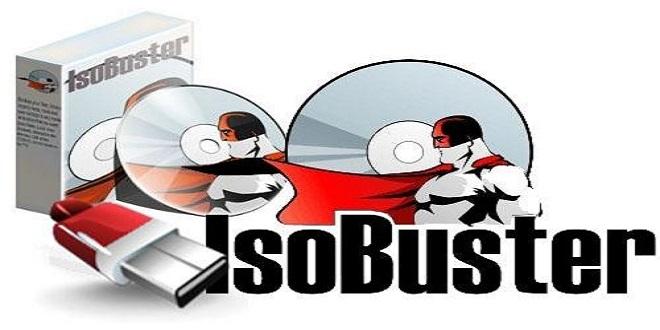 IsoBuster PRODUCT KEY + CRACK