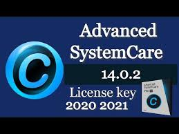 Advanced System Care Pro Key + Full Crack Version (Latest) Download 2020