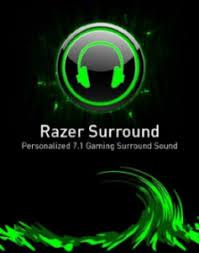 Razer Surround Pro 7.2 Crack + Activation Code 2020 Download