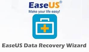 EaseUS Data Recovery Wizard Crack 13.6 With License key Download