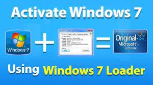 Windows 7 Activator Loader Crack With Keygen Free Download 2020