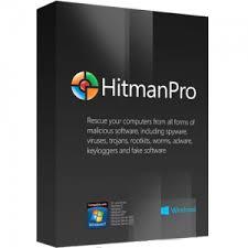 Hitman Pro 3.8.20 Crack Free Download