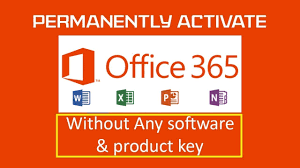 Microsoft Office 365 Product Key [Crack] Free Download 2020
