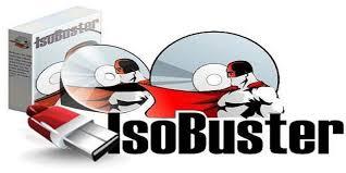 IsoBuster SERIAL KEY
