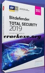 Bitdefender Total Security 2019 Serial Key With Latest Version