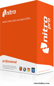 Nitro Pro Crack 13.31.0.605 Keygen Latest Free Download 2021