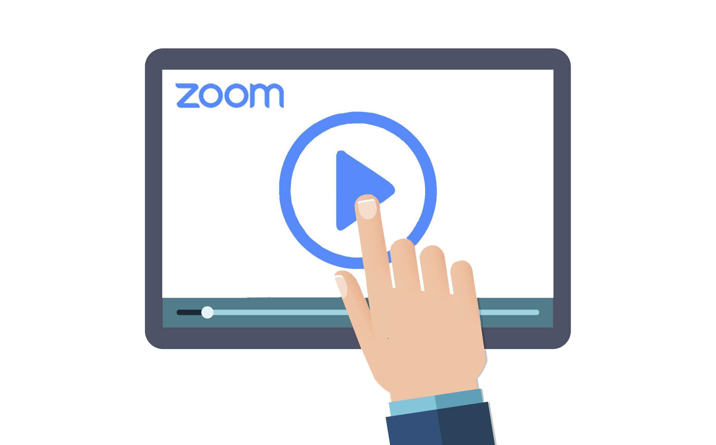 Zoom Meeting Cloud Download