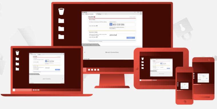 AnyDesk Premium 6.1.4 Crack + Keygen Number Free Download 2021