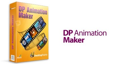 DP Animation Maker Crack + Product Key Free Download 2021