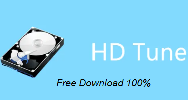 HD Tune Pro Crack 5.75 With Serial Key Free Download [Latest]