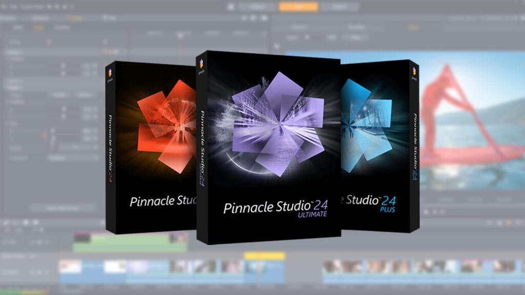 Pinnacle Studio Ultimate Crack