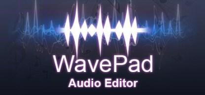 WavePad Sound Editor Crack + Registration Key Download 2021