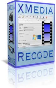 XMedia Recode 3.5.2.4 Crack