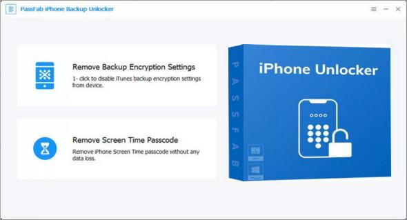 PassFab iPhone Unlocker Crack + Keygen Free Download 2021