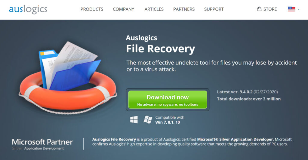 Auslogics File Recovery Crack + Product Key Free Download 2021