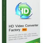 HD Video Converter Factory Pro 21.3 Crack + Serial Key Free Download