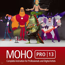 Smith Micro Moho Pro 12.4 Crack Win/Mac Full Version Download 2021