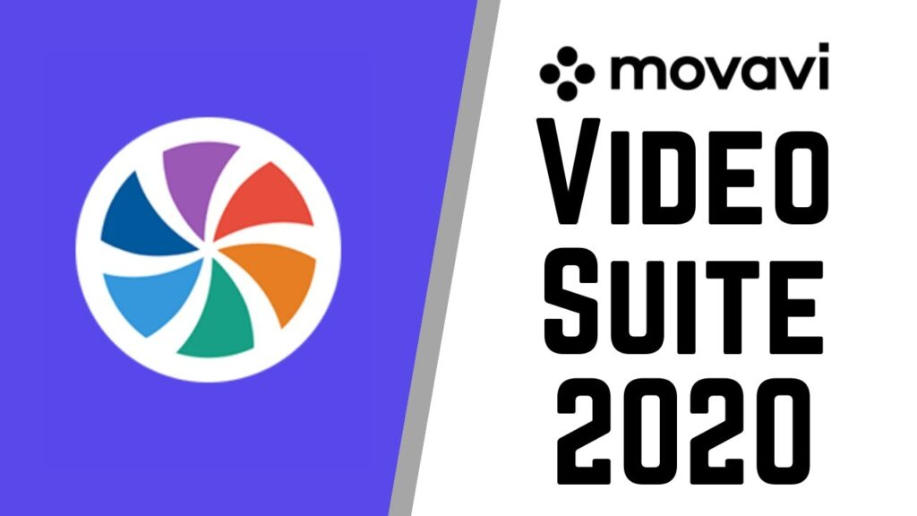 Movavi Video Suite 21.1.0 Crack + Activation Key Free Download 2021