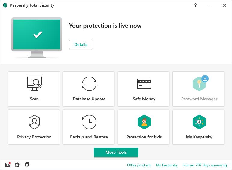 Kaspersky Total Security Crack + Activation Code Free Download [Latest]
